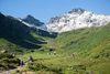 Alpin Alpbeizli Alp Mettmen