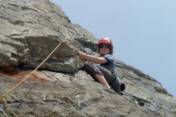 Klettersteig Netstal : Klettersteige klettersteig brunnistöckli km bergwelten