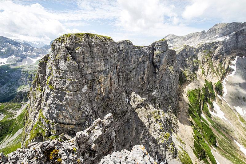 Klettersteig Braunwald : Klettergarten braunwald urlaub im glarnerland