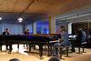 Gerswhin Piano Quartett