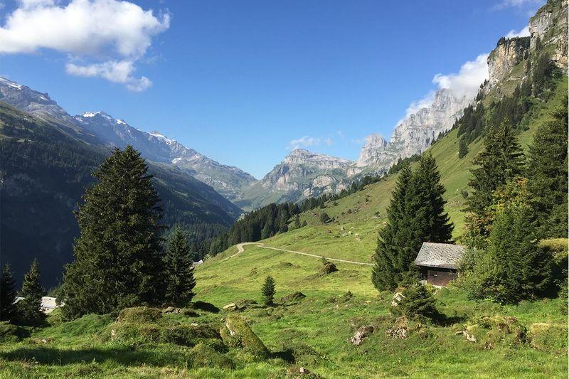 Urnerboden - Braunwald