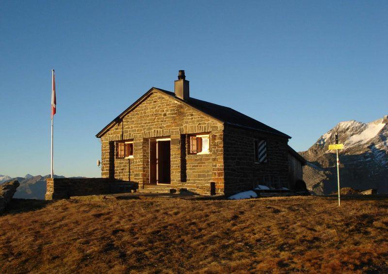Bifertenhütte