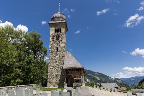 Kirche Waltensburg