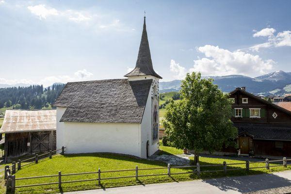 Kapelle St.Martin / S.Martin