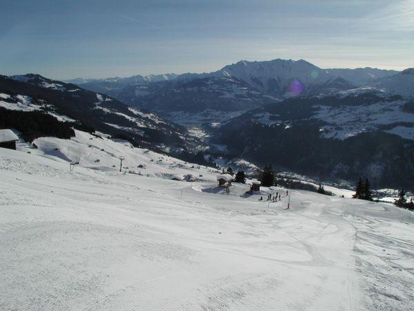 Skilift Parli