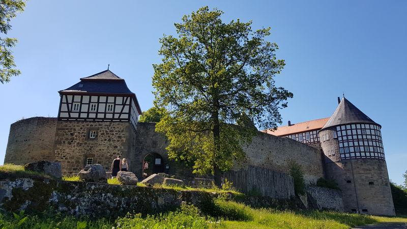 Burg Herzberg