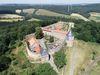 Luftaufnahme Burg Herzberg