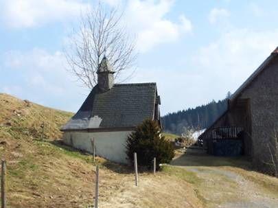Dominikhofkapelle