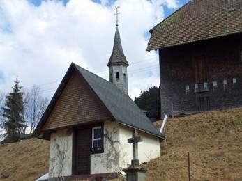 Hofkapelle Urishof