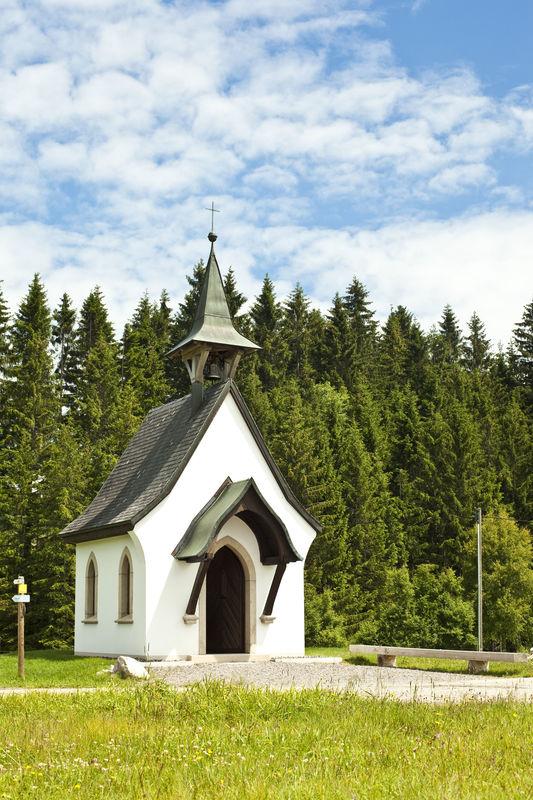 Maria-im-Moos Kapelle