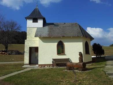 St. Maria in Einsiedel