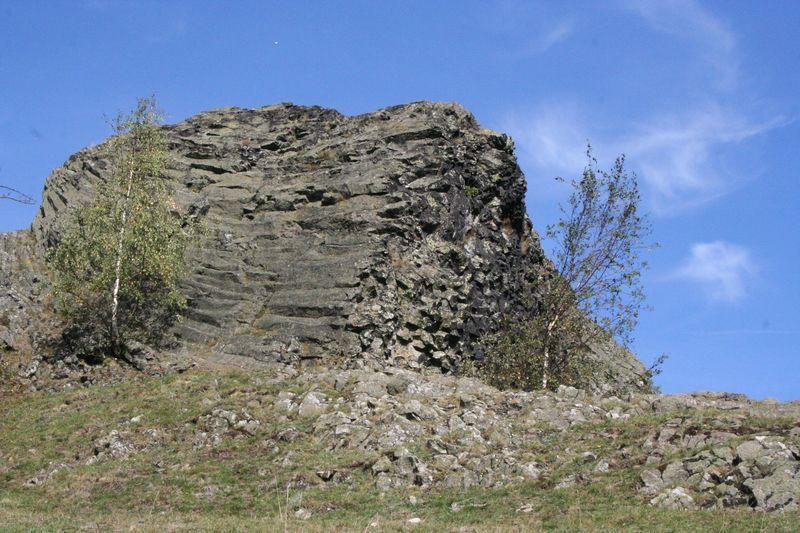 Etappe 1 von Zierenberg zum Firnsbachtal
