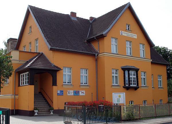 Heimatstube Briesen, Foto: Ralf Kramarczyk