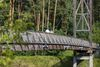Brücke Kersdorfer Schleuse, Foto: TMB-Fotoarchiv Andreas Franke