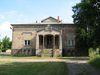 Altes Gutshaus, Foto: Amt Odervorland