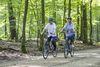 Radfahren im Odervorland, Foto: TMB Fotoarchiv/Steffen Lehmann