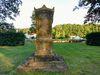 Denkmal, Foto: Förderverein Schlaubemündung-Odertal e.V