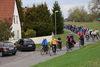 Radfahrer am Oderdeich, Foto: Lukasz Kaczmarek