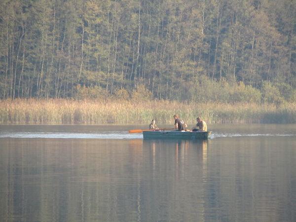 Angeln, Foto: Seenland Oder-Spree