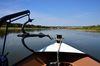 Schifffahrt auf der Oder, Foto: Onkel Helmut Oderfluss-Charter, Dirk Triebler