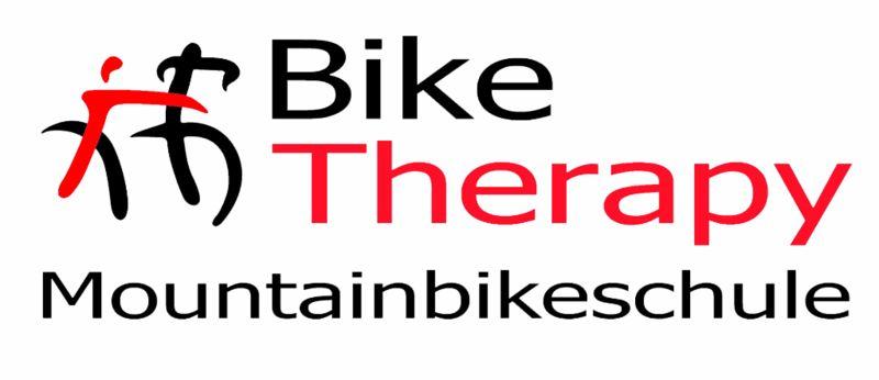Logo Bike Therapy