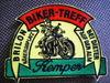 Aufnäher Biker-Treff Kemper