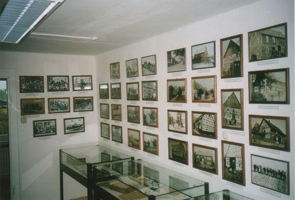 Dorfmuseum Altenbüren
