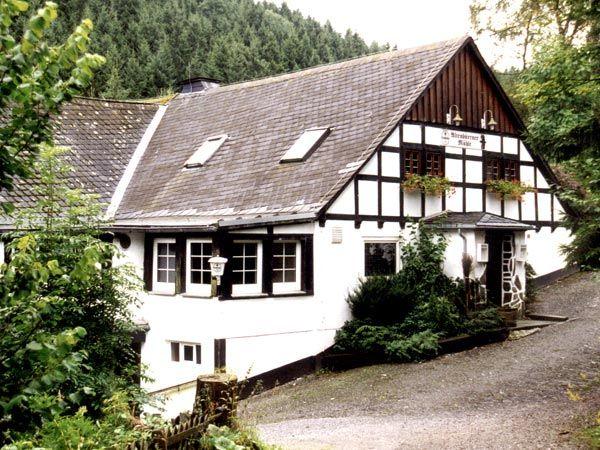 Altenbürener Mühle