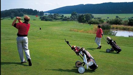 Golfplatz Brilon
