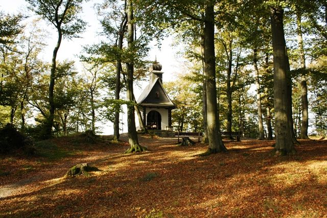 Kapelle Borberg
