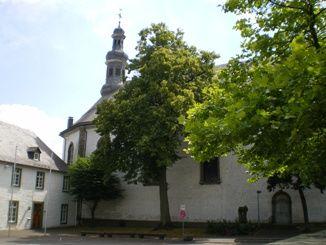 Nikolaikirche Brilon