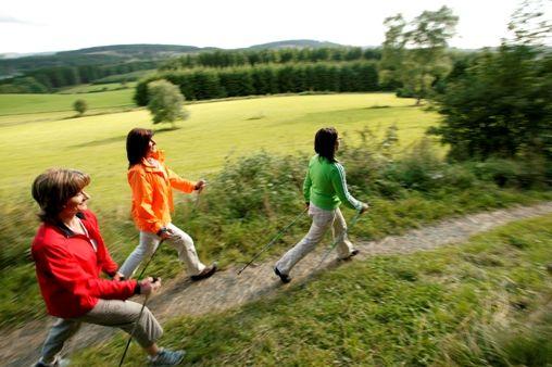 Nordic Walking Brilon