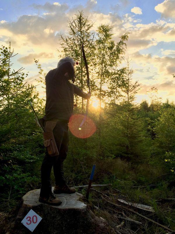 Sauerländer Bogenschützen