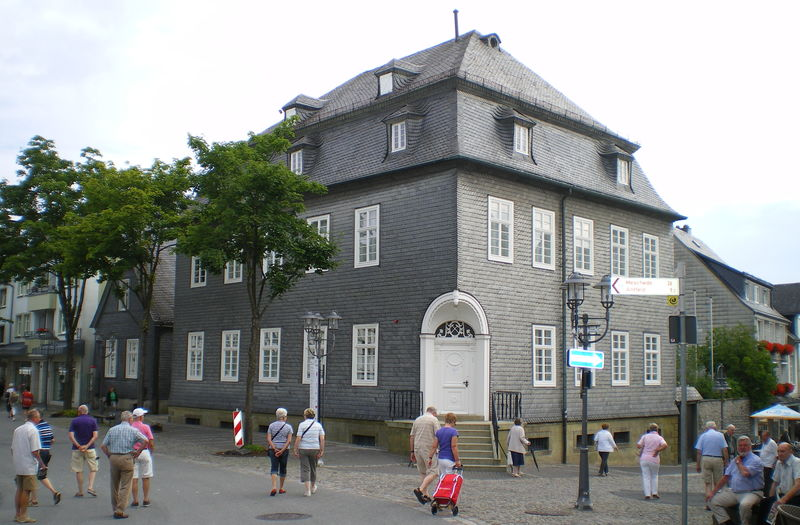 Museum Haus Hövener
