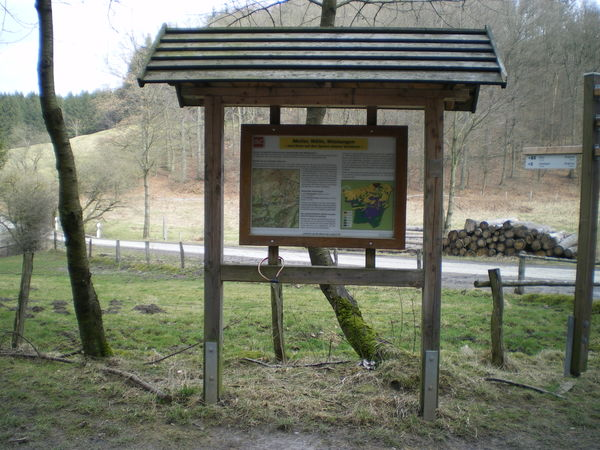 Wanderportal Hilbringse