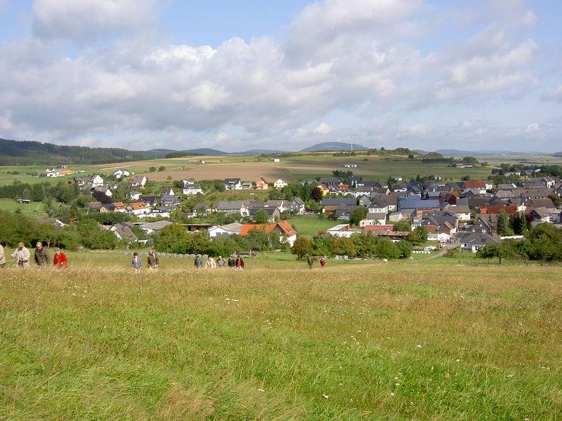 Oberlinspher Weg