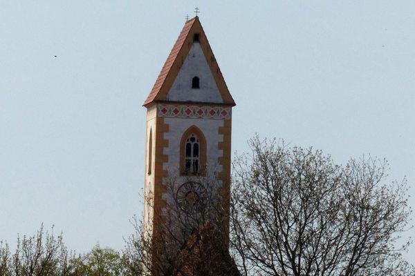 Pfarrkirche St. Martin in Högling