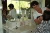 Farb-& Schminkberatung, Foto: Beautyfarm Sader