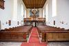 Evangelische Stadtkirche Buckow, Foto: Florian Läufer