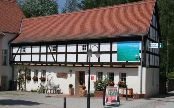 Kultur-und Tourismusamt Märkische Schweiz - Tourist-Info Buckow
