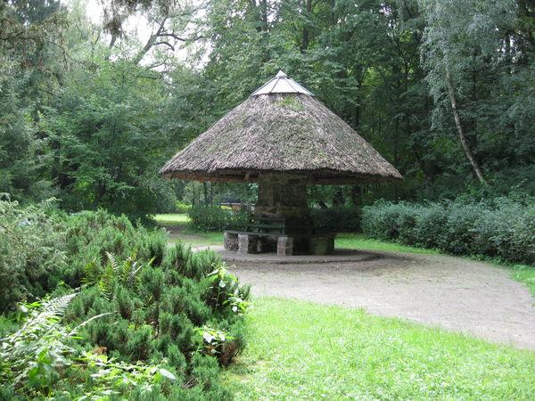 Lunapark Buckow, Foto: Kultur- und Tourismusamt Märkische Schweiz