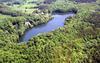Naturparkroute, Großer Tornowsee, Foto:  Archiv LUGV, Lizenz:  Archiv LUGV