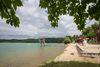 Strandbad Buckow am Schermützelsee, Foto: Florian Läufer
