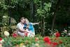 Schlosspark in Buckow, Foto: Tourismusverband Seenland Oder-Spree e.V./Florian Läufer