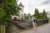 Buckower Stadtmühlenbrücke, Foto: Tourismusverband Seenland Oder-Spree e.V. / Florian Läufer