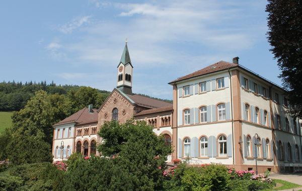 Bühl Kloster