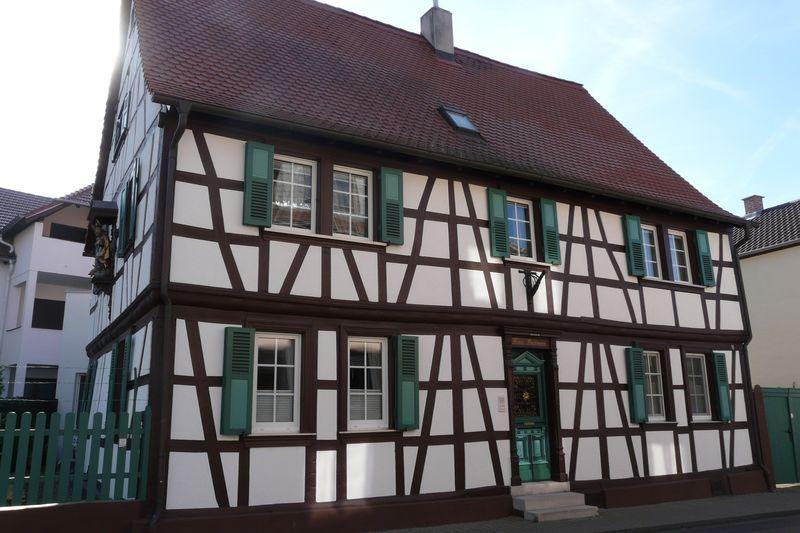 Privates Heimatmusum Bürstadt
