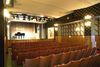 Im Heimhoftheater, Blick aus den hinteren Reihen auf die Bühne