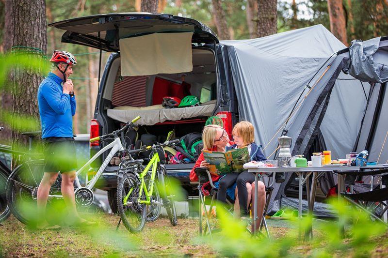 campingplatz j gerbude seenland oder spree. Black Bedroom Furniture Sets. Home Design Ideas