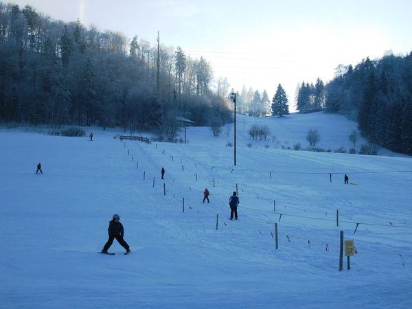 Skilift Burladingen